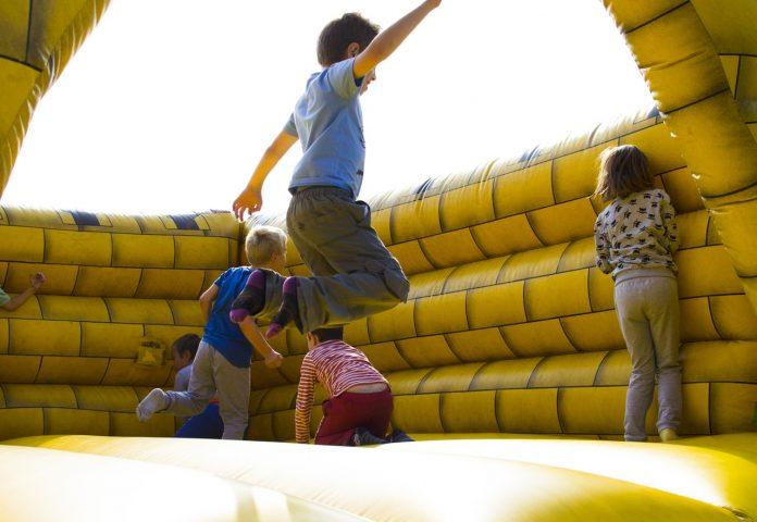 verantwoord kinderfeest