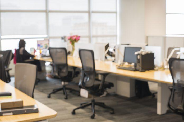 kantoorruimte huren