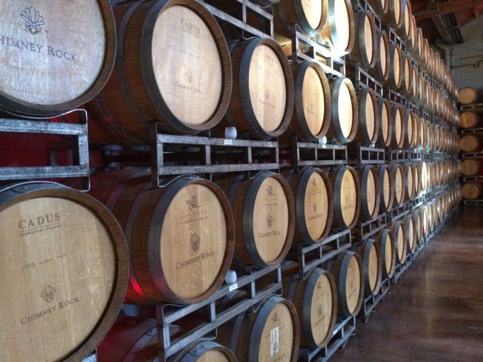 wijn duurzaam