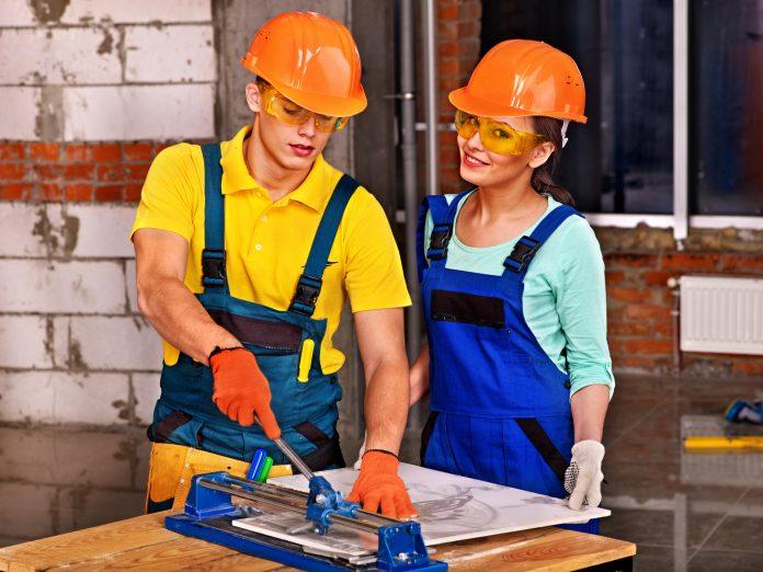 veiligheid werkvloer