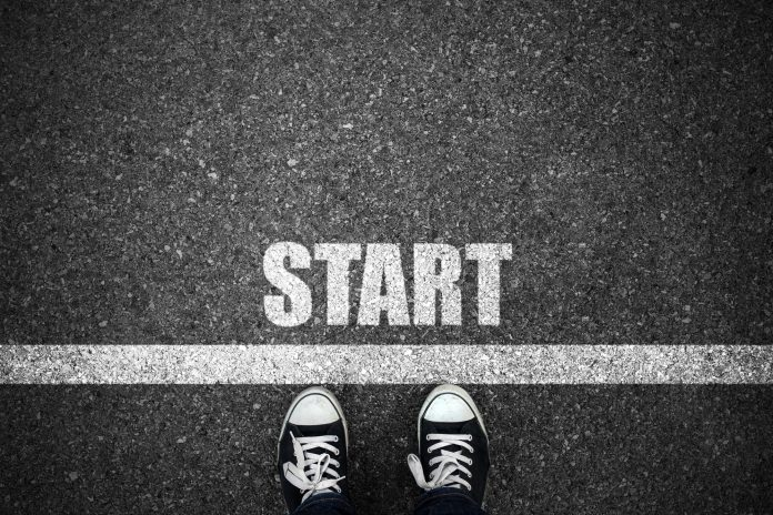 start eigen bedrijf