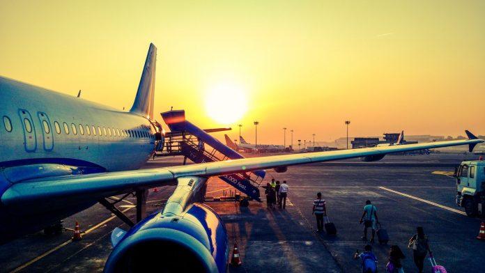vliegveld schiphol