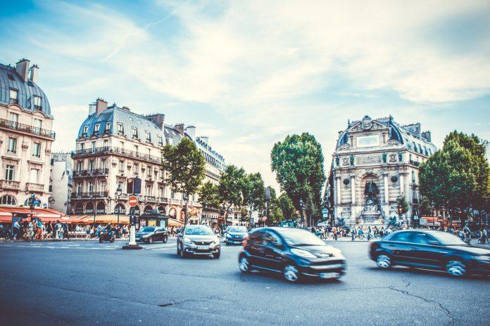 auto huren frankrijk
